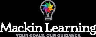 MackinLearning_White_Logo